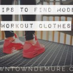 Modest Workout Clothes