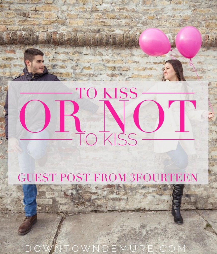 christian dating kiss on first date That's not to mention all of the dating etiquette you have to follow, like who pays the bill, what questions to avoid and, of course, the infamous first kiss not every first date is accompanied by a first kiss however, certain steps can greatly increase the likelihood that you'll get one.