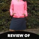 Modest Brand Spotlight: Kosher Casual + Review of the Kosher Casual Running Skirt