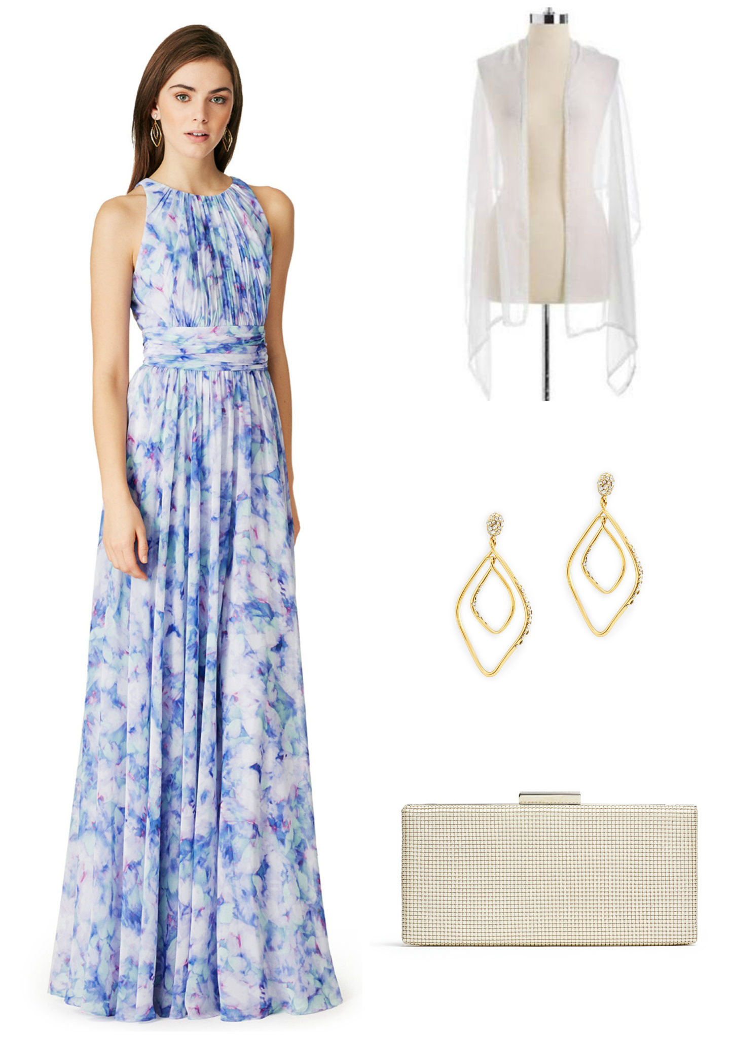 How to dress for spring summer weddings style to inspire for Dress for a summer wedding