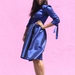 Modest Brand Spotlight: Shabby Apple + Shabby Apple Holiday Dress Review