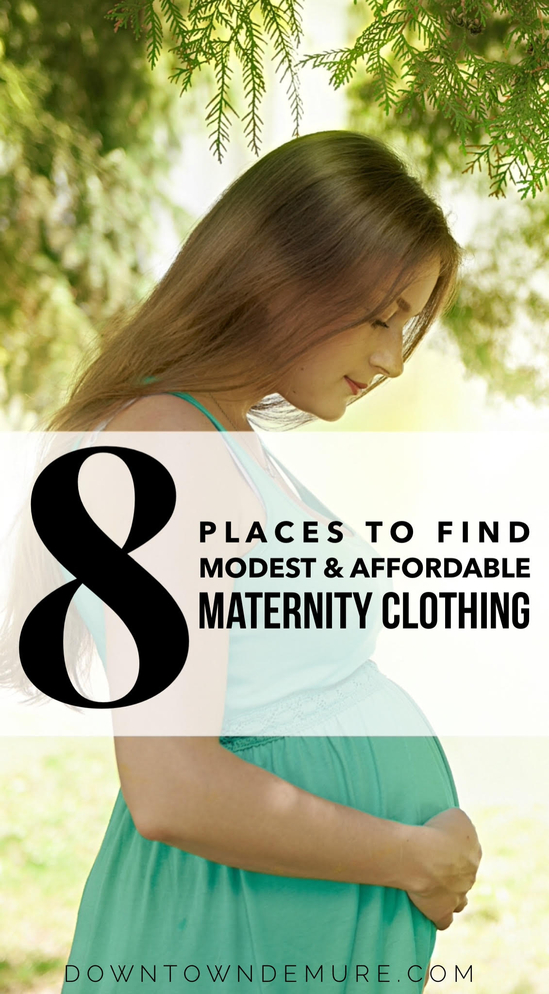 Places That Sell Maternity Clothes