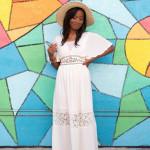 Modest Brand Spotlight: Bouvardian + Maxi Dress Review