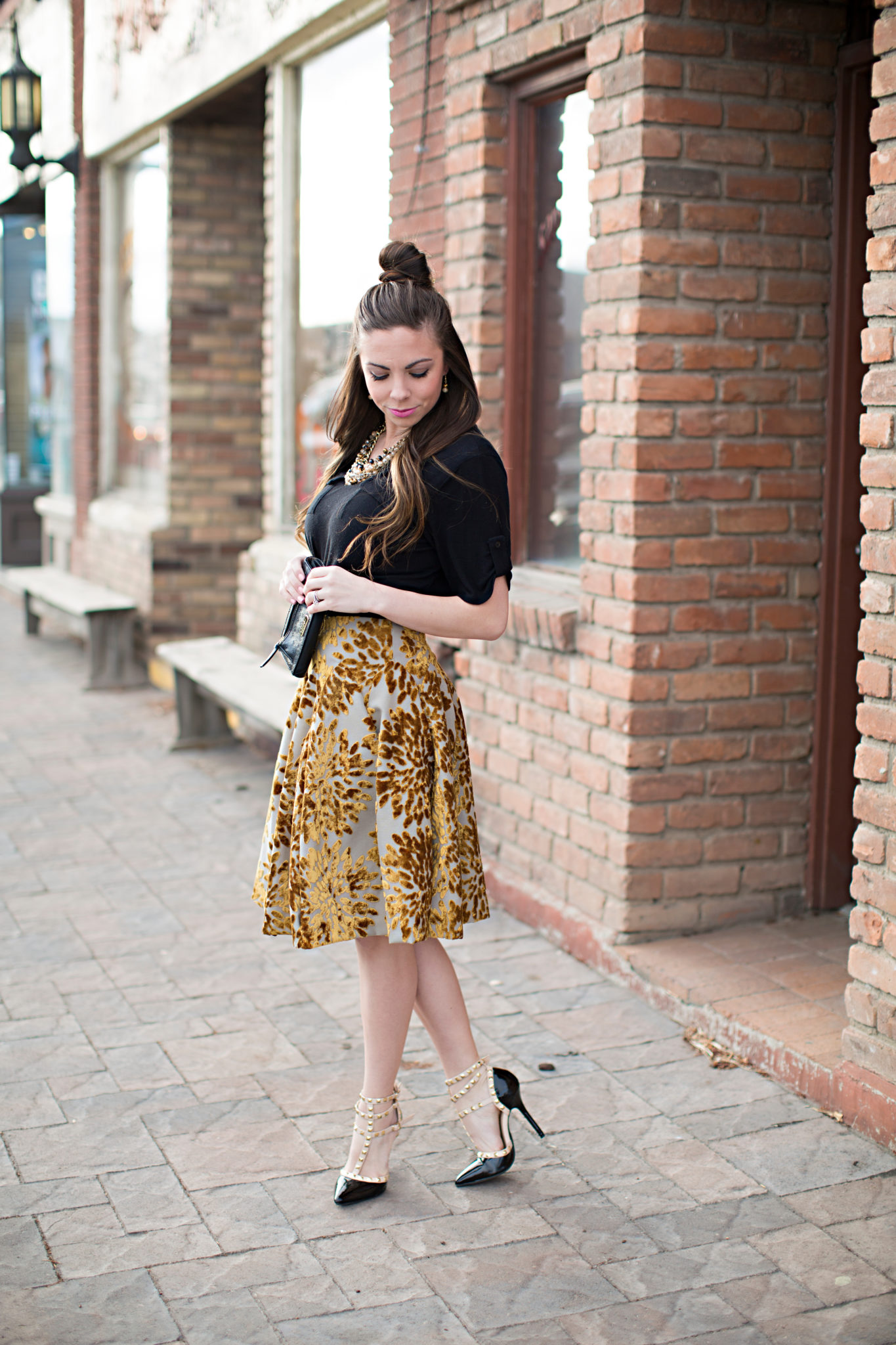 lovely-deseret-gold-midi-skirt-diana-putnam-photography-16